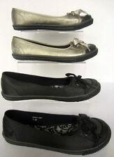 Chaussures décontractées moyens à enfiler pour fille de 2 à 16 ans