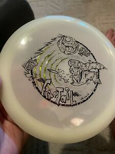Mint Discs Nocturnal Freetail Brand New 175G