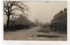 CARCROFT, DONCASTER: Yorkshire postcard (C39619)