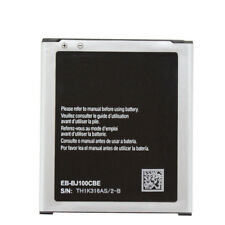 Replacement Battery Eb-Bj100Cbe For Samsung Galaxy J1 J100F J100 J100H 1850mAh