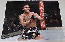 Ian McCall Signed UFC 16x20 Photo BAS Beckett COA Picture Autograph 183 163 156