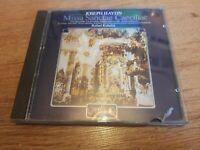 Haydn Missa Sanctae Caeciliae Popp Soffel Moll Rafael Kubelik CD