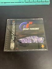 Gran Turismo PS1 - Black Label - Complete CIB