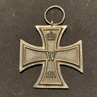Original German WW1 Iron Cross Medal