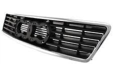 Audi A6 C5 1998 - 2001 Front Grill Center Grille 4B0853651A3FZ