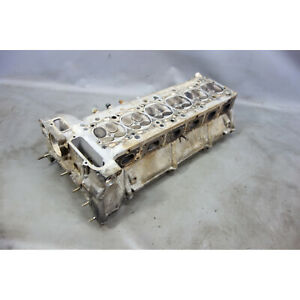 BMW M50 Non-VANOS 2.5L 6cyl Engine Cylinder Head Assembly w Valves 1991-1992