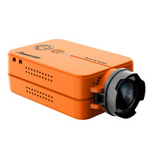 RunCam 2 HD 1080p 60fps 4MP Mini FPV Racing Drohne Video Wifi Kamera FOV 120 °