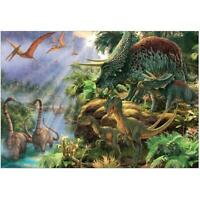 Puzzle Jumbo 1000 Teile - Dinosaurier (53178)