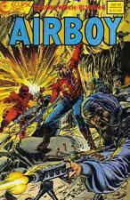Airboy #41 VF/NM; Eclipse | save on shipping - details inside
