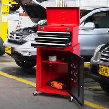 Werkstattwagen Werkzeugwagen Werkzeugschrank Werkzeugkiste Werkzeugkoffer