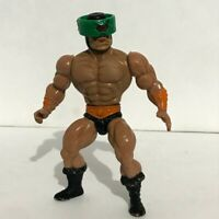 VTG 1981 He-Man MOTU Masters of the Universe Tri-Klops Action Figure Malaysia