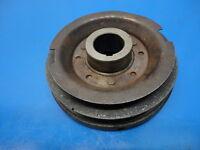 CLASSIC MINI-MG METRO CRANKSHAFT PULLEY V BELT TYPE-COOPER-998-1275-1000-ROVER