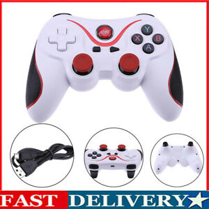 Wireless Bluetooth Gamepad Gaming Controller for Android Smartphone Smar TV