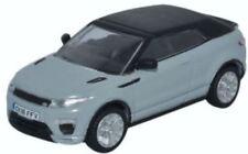 Artículos de automodelismo y aeromodelismo Oxford Diecast Range Rover de escala 1:76