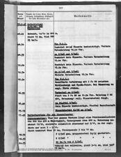 Kriegstagebücher der Küstenflieger 506 von 23 August 1939 – 31 Oktober 1941