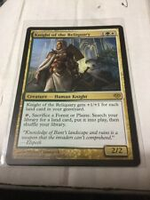 Knight Of The Reliquary Conflux X1 MTG Magic The Gathering