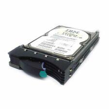 IBM 19K1465 Hard Drive 9.1GB 10K SCSI 3.5in