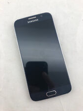 Samsung Galaxy S6 SM-G920R7 32GB Black Sapphire (C-Spire) Smartphone - UNLOCKED