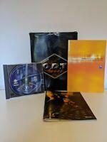 O.D.T ODT Or Die Trying Big Box PC Game CD ROM Retro Psygnosis