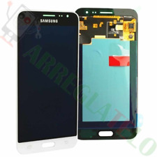 Pantalla completa original para Samsung Galaxy J3 2016 J320f J320 J320fn blanca
