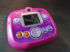 Vtech Appareil Photo KidiStar Rose