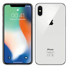 Apple iPhone X EE Phones