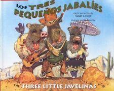Los tres pequeños jabalíes / The Three Little Ja