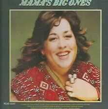 NEW Mama's Big Ones (Her Greatest Hits) (Audio CD)