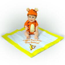 Tiggers Don't Jump They Bounce Doll Disney - Sherry Rawn Ashton Drake