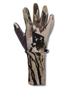 Under Armour UA Hunt Liner Storm™ ColdGear® Barren Camo Men's Outdoor Gloves