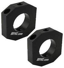 "Weight clamp Ballast Mount 1-3/4 Aluminum ONE PAIR IMCA 1.75"" IMCA USMTS Dirt"