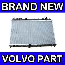 Volvo S40, V40 (-04) (Non Turbo) Radiator
