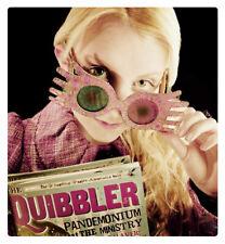 Harry Potter Luna Lovegood Glasses by Spotlight
