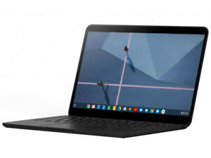 Google Pixelbook Go 8th Gen i5 FHD Just Black 8GB RAM 128GB NXT DAY DELIVERY