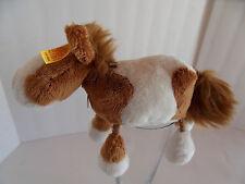 Steiff Pony horse Ids stuffed animal  2004