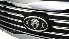 Zubehör für Hyundai TUCSON 2004-2010 GRILL KÜHLERGRILL 3D EMBLEM TIGER TUNING