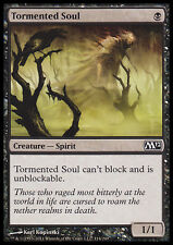 4x Anima Tormentata - Tormented Soul MTG MAGIC M12 Ita