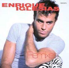Enrique Iglesias - Remixes CD