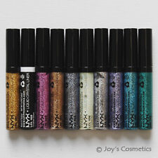 "1 NYX Liquid Crystal Glitter Liner - Face & Body ""Pick Your 1 Color""   *Joy's*"