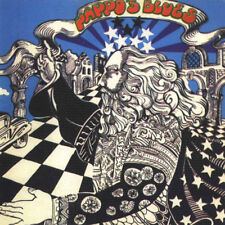 Pappo's Blues – Volumen 3 CD NEW