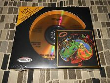 Ten Years After Rock & Roll Music To The World Gold CD Audio Fidelity #40 Sealed