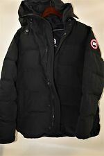 Canada Goose Macmillan Parka Jacket Size XL  RETAIL $800 PLUS TAX