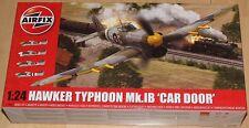 """Airfix A19003 1:24 Bausatz Hawker Typhoon Mk.IB """"Car Door"""""""