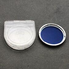 Zeiss Ikon B56  Filter Ikolor B 2x  Blue filter for Contarex