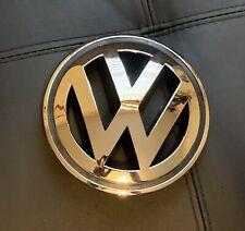 VW Volkswagen Front Grille Emblem Passat Jetta Tiguan Sedan/Wagon 2005-2012