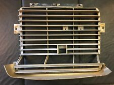 74 1974 Hurst Olds 442 Cutlass Grille Assembly LH 418949