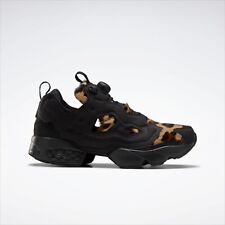 "REEBOK CLASSIC INSTAPUMP FURY ""ANIMAL PACK"" BLACK (FY4724) US 11.5"