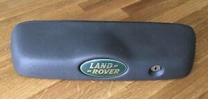 1998 - 2006 LAND ROVER FREELANDER 1 REAR TAILGATE BOOT LID DOOR HANDLE