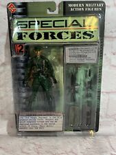 PLAN B TOYS SPECIAL FORCES MISSION #2  75THRANGER REGIMENT New On Card