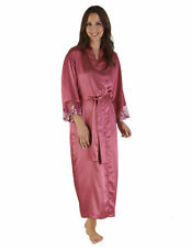 Kimono Sleeve Everyday Hand-wash Only Sleepwear for Women